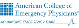 American College of Emergency Physicians