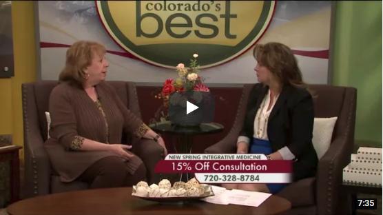 Integrative Medicine Denver | Functional Medicine | New Spring